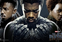 Black Panther poster image